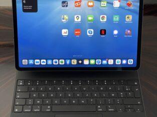 iPad Pro 12.9 Wifi + Cellular 512 G 2018 + Magic K