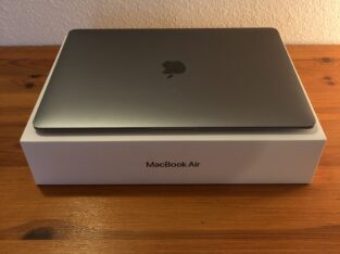 MacBook Air 2020 13″ Core i7 – 512Go – RAM 8Go