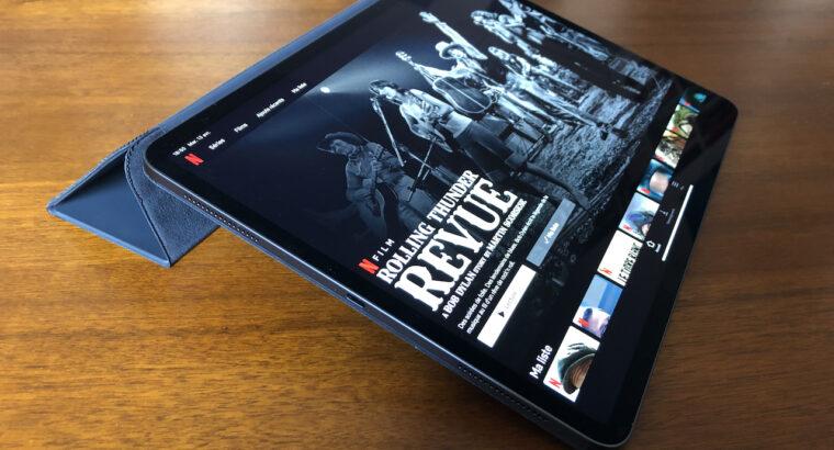 iPad Pro 12,9′ (2019) neuf