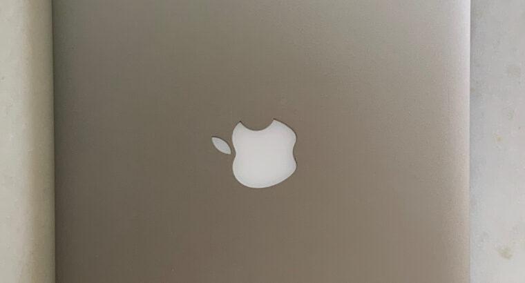 MacBook Air 13,3″ 8 Go 512 Go