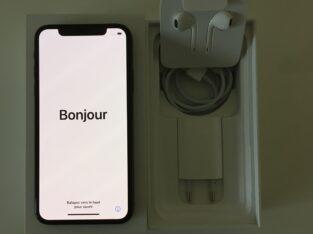 iPhone XS – 512Go