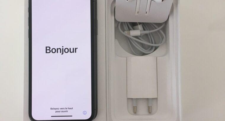 iPhone X – 256Go