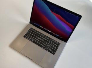  💻 MacBook Pro RETINA 15″, i9, 2To SSD, 32Go RAM