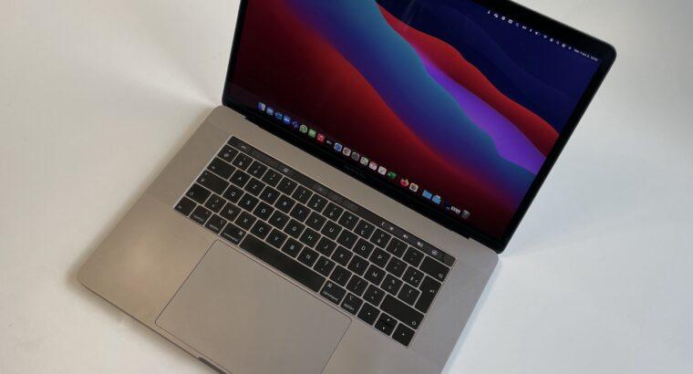  💻 MacBook Pro RETINA 15″, i9, 2To SSD, 32Go RAM