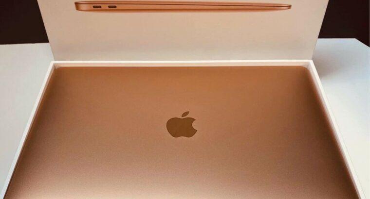 "MacBook Air 13.30"" i7 2020 4 cœurs, garantie Apple"