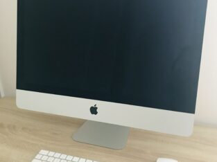 iMac 21,5 pouces avec écran Retina 4K – 2017