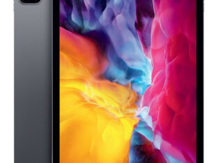 iPad Pro 11 Wifi + Cellular 512 Go 2020