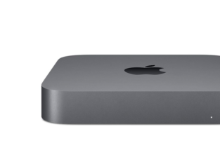 Mac Mini 2020 i7 3,2Ghz 32Go 1 To SSD
