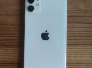 Iphone 11 64go Blanc