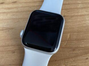 Apple Watch Se 40 mm Argent