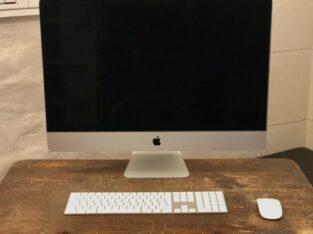 iMac (512 Go, Retina5K, 27pouces, 2020)