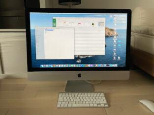 iMac 5K 27′ fin-2014 i5 16Go Fusion