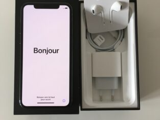 iPhone 11 Pro – 64Go