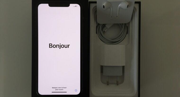 iPhone 11 Pro Max – 256Go
