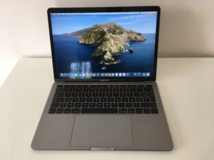 MacBook Pro Touch Bar 13″ i7 3,3Ghz SSD 256Go 16Go