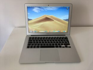 MacBook Air 13″ – Core i7 1,7Ghz – SSD 512Go – 8Go