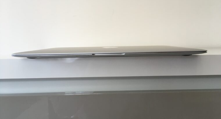 MacBook Air 13″ – Core i7 1,7Ghz – SSD 512Go – 8Go