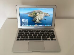 MacBook Air 11″ – Core i5 1,3Ghz – SSD 128Go – 4Go