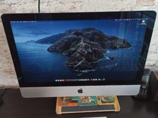 iMac 21.5 4K Retina 2017 16GB 256GB SSD