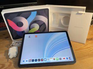 Vend Ipad Air 4 (2020) + Accessoires