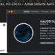 Mac Book pro 13″ 8 GO SSD 512 GO mi 2014