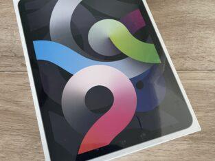 iPad Air 4 Gris sidéral 256 Go neuf