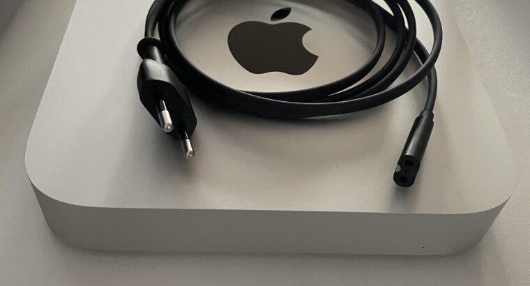 Mac mini M1 1To / 8Go – Etat neuf