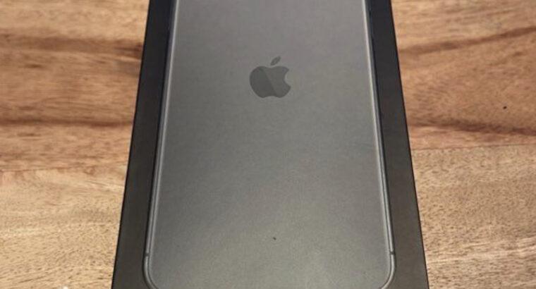 iPhone 11 Pro Max – 256Go – vert