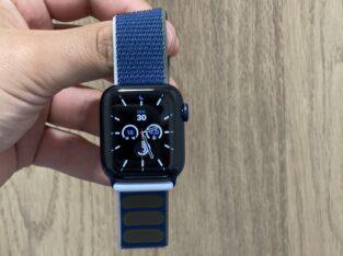 Apple Watch Series 6 GPS 40mn