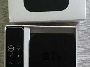 Apple TV 4K – 2017