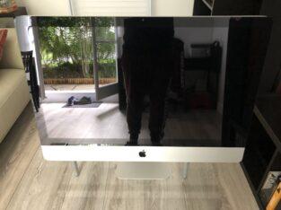 iMac 27», fin 2009, Core i7, SSD 500Go, RAM 8Go