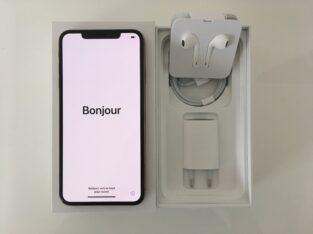 iPhone XS Max – 512Go