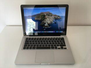 MacBook Pro 13″ – Core i7 2,9Ghz – SSD 525Go – 8Go