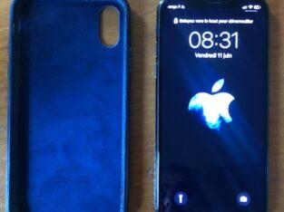 iPhone X – 64Go