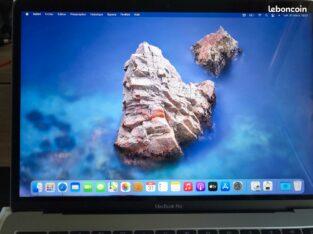 APPLE MacBook Pro 2017 13.3 Rétina 2.3Ghz/16Go/256