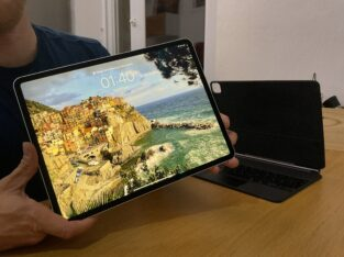 Joli iPad Pro 1 To WiFi + Cellular
