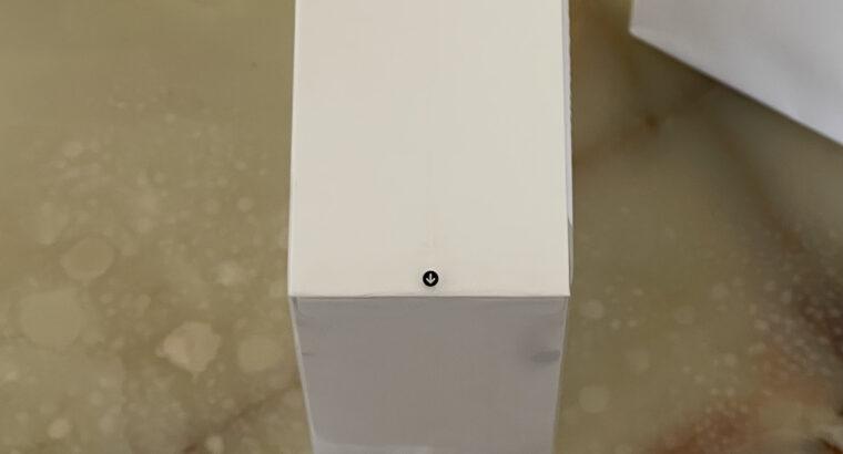 MacBook Pro 16 pouces – Gris sidéral Neuf Blister