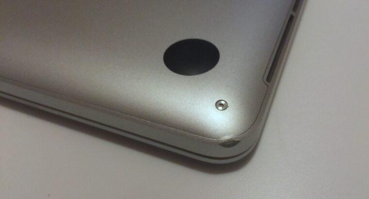 MacBook Pro Retina 15″ fin 2013 / 2,6Ghz 16GO 1TO
