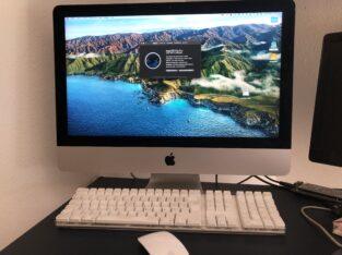 iMac 21.5 4K fin 2015