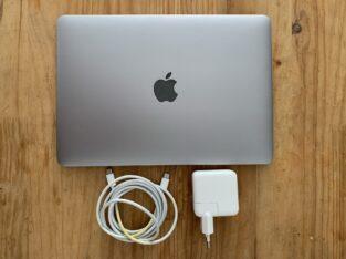 Macbook 12 pouces 256Go Retina 2016