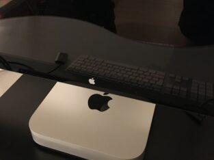 Mac mini M1 – 256 Go SSD – 8 Go RAM – Avril 2021