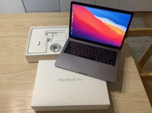 MacBook Pro 13″ Retina (2017)