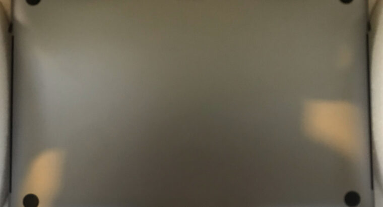 Macbook Pro Retina 15 pouces – i7 3,1GHz, Radeon 5