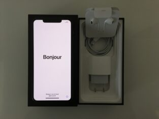 iPhone 11 Pro Max – 512Go