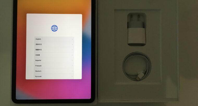 iPad Pro 11″ – 64Go