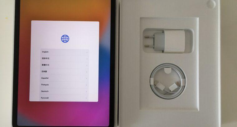 iPad Pro 11″ – 256Go
