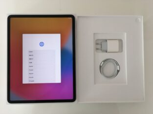iPad Pro 12,9″ – Wifi – 1To