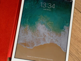 iPad mini 3 – 128 Go – Or – Wifi + 4G
