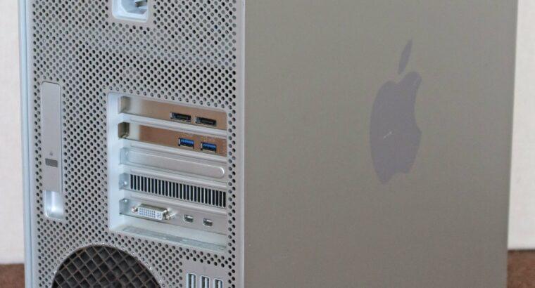 Mac Pro 4.1 Nehalem Quad core 2,66 GHz