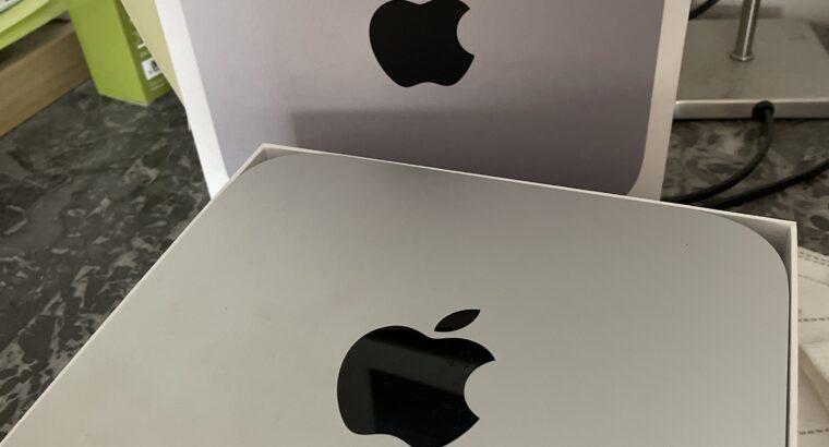 Mac Mini 2012 Core i7 16Go/ SSD 1To + HDD 500Go